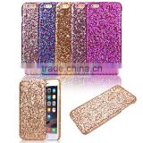 Luxury Bling Glitter Cover Phone Case for Apple iphone 6/6s