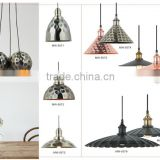 Dark Grey/Black Vintage Barn Pendant Lighting Vintage Metal Pendant Light                                                                         Quality Choice