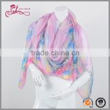 2016 New Women Sexy Chiffon Sarong Beach cover ladies fashion scarf