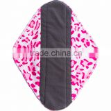 AnAnBaby Bamboo charcoal mattress pads for women cloth sanitary pads making machine                                                                         Quality Choice