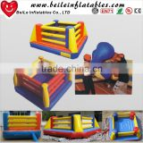 Cheap inflatable boxing ring for sale