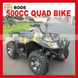 EEC 500CC 4X4 QUAD ATV (MC-396)