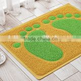 yiwu cheaper door mat for welcome