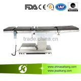 A2000E New China Products For Sale Stainless Steel Surgical Instrument Table