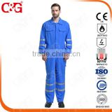 Protex Coverall Fire Resistant Coverall