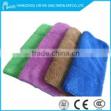 2015 New Products China Manufacturer Best Selling Super Absorbent microfiber towel cloth roll