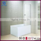 Bathtub Pivot Cheap Shower Enclosures (KD3201)