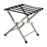 foldable luggage rack for hotel