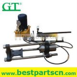 GT200E GT150E-1 Electric Hydraulic Track Pin Press Track Link Press for 100T 150T 200T 300T                                                                         Quality Choice