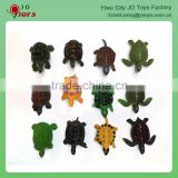 PVC sea turtle toy for vending machine capsule toy