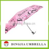 cheap price bright colored sun umbrella for women