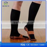 hot new products for 2016 shijiazhuang aofeite medical sports compression sock manufacturer as seen on tv