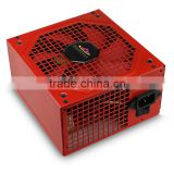 Full Watt 230W Switching Power Supplies with 8cm Cooling Fan
