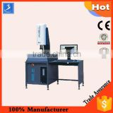 Precise electronic optical measuring machine