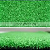 Fibrillated Synthetic Grass Artificial Turf Golf Putting Green lawn