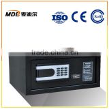 Fire Protection Digital Household Depository Safe with Electronic Motorized Lock