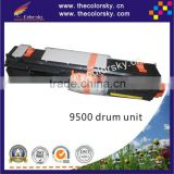(DUH-9500) color copier drum image imaging unit for HP COLOR LASERJET 9500 HP9500 bk/c/m/y