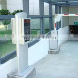 Barcode/ RFID/automatic charge smart car parking system