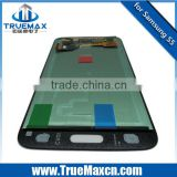 Mobile Glass Broken Repair for for Samsung Galaxy S5 LCD Digitizer Touch Screen Assembly Complete with frame