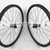 2016 New arrival !! MTB wheelset 27.5er 30mm width 30mm depth Mountain bicycle wheels , DT 350s disc hubs and Sapim cx-ray