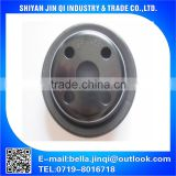 High Quality Pulley Ceiling Fan,Cast Iron Pulley For Mining,Metal Pulley And Wheel