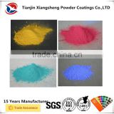 Gun Spray Powder Coating Paint Colors