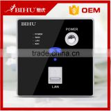 china factory wall smart wifi socket USB charging AP wireless router big sale