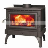 Wood Burning Stove WSD-A06 with 8.5KW, CE certificate