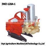 Zhejiang Taizhou Agriculture Manual Sprayers Prices 3WZ-120A-1 Insecticide Sprayer Pumps Agricultural Fogger