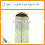 2016 Cheap High Quality nonwoven suit cover garment bag                                                                                                         Supplier's Choice
