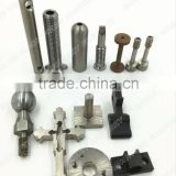 oem powder metallurgy odd shaped part fragile parts cleaning equipment