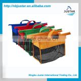 Easy to Lift Strong Sturdy Reusable Supermarket Shopping Trolley Bags                                                                         Quality Choice