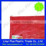 fabric manufacturers supply pp woven bags,mesh bags,leno mesh bag exported made in china