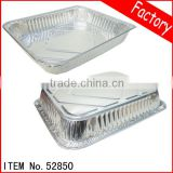aluminum foil container for lunch box