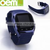 OEM high quality silicone rubber fitness tracker band                                                                         Quality Choice