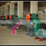 Hot !!!steel fiber for concrete reinforcement machine