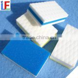 2015 China High Demand Products in Europe India - High Density Melamine Sponge,No Detergents Need, With Water ONLY