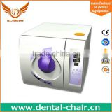 Dental instrument China Hot sale factory price 12L class B portable sterilizer dental autoclave for sale
