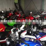 USED HEAVY MOTORCYCLE 550CC 1200CC 300CC JAPAN AUCTION