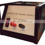 HL960-12/13V 10A switch power supply teaching equipment