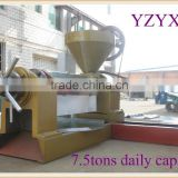 Trade Assurance for screw press for maize corn germ oil expelling
