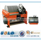 2000m Well Logging Wireline Winch For Geological Use