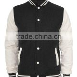 Varsity Jackets / Letterman Jackets / Baseball Jackets black and white