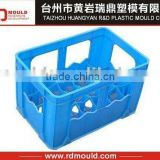 plastic beer bottle crate mould