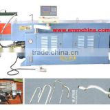 EMMCHINA EM100 4 inch hydraulic tube bender machine
