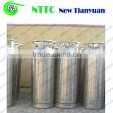 1.59MPa Working Pressure Thermal Insulation LNG Cryogenic Liquid Cylinder