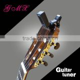 Wholesale high quality guitar capo tuners