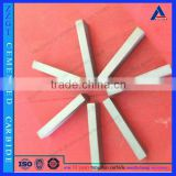 tungsten carbide strips/high wear resistance strips supplier