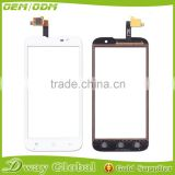 Mobile Replacement Glass Panel Touch Screen For BQ Aquaris Fnac 5.0 Touch Screen Digitizer For BQ 5.0 Sensor