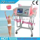 New technology CE approved lipo laser rf machine Mitsubishi Light 2015 Hot